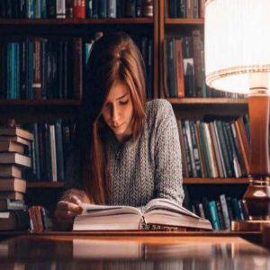 اصول کتاب خواندن