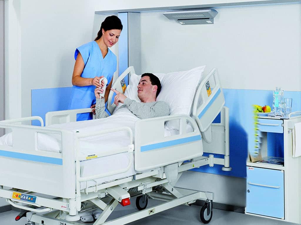 دوره آموزشی هتلینگ بیمارستان چیست؟