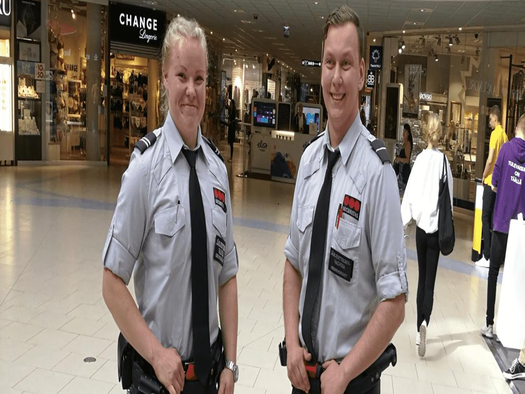 آموزش حراست و نگهبانی (حفاظت فیزیکی)