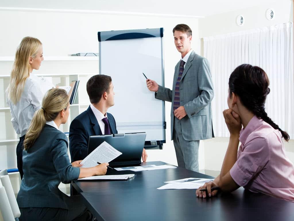 آموزش مهارتهای برقراری ارتباط موثر ( ویژه کارکنان اداری)