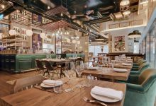 آموزش صفر تا صد رستوران داری-اصول میزبانی در رستوران