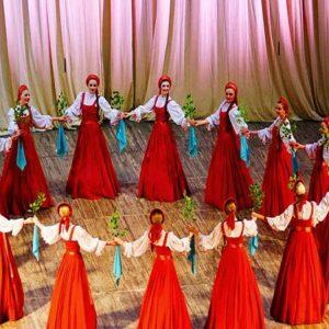 دانلود پاورپوینت لباس اقوام ایران