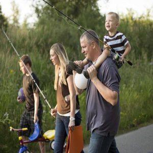 دانلود کتاب آموزش ماهیگیری از مبتدی تا حرفه ای به صورت ورد