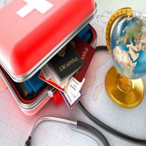 راهنمای گردشگری سلامت (جزوه+سوال)